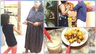 Iss Din Ka Secret Janoge to Khush hi Ho jayoge - Bahut Special Hai | Day 1| Indian Mom On Duty