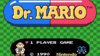 Classic NES Series   Dr  Mario | VideoGameX