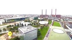 Wolfsburg (Niedersachsen) - Interessante Fakten, Phaeno | Faszination Museum