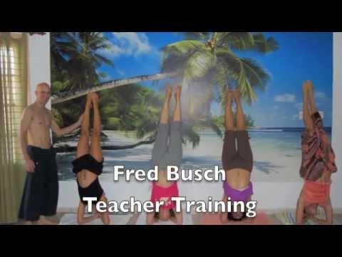 Malta Yoga Teacher Training - Yoga Alliance Europe 2012
