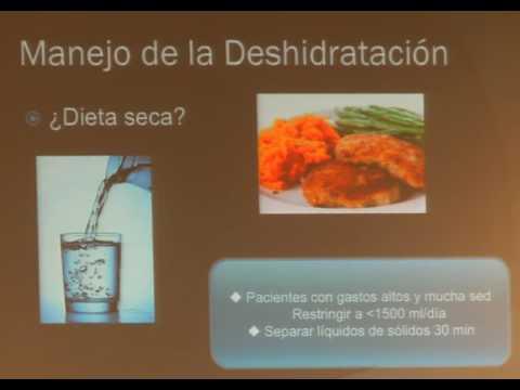 dieta para ileostomia pdf