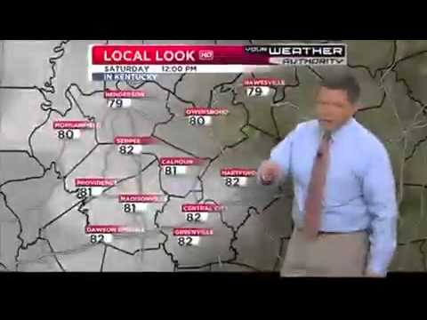 Weather Forecast For Kentucky