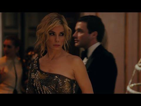 † Ocean † s 8 † Official Trailer (2018) | Sandra Bullock, Cate Blanchett