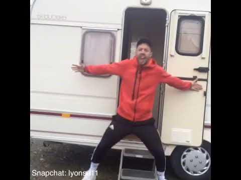 Mc Dacent - The Caravan Man