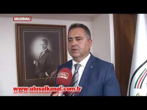 İzmir Barosu'nda seçim heyecanı yaşanıyor