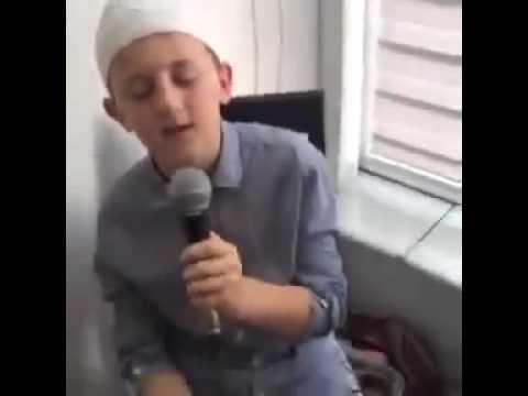 Nasyid maulidur rasul