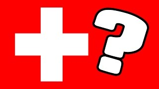 How To Be: Swiss (In 3 Easy Steps) || CopyCatChannel