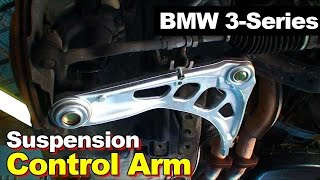 2005 BMW E46 3-Series Control Arm