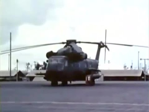Faces of Rescue - 1971 - CharlieDeanArchives / Archival Footage