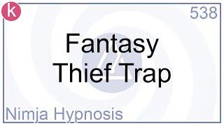 Gambar cover Hypnosis - Fantasy Thief Trap