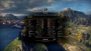 Unfair Matchmaking - World Of Tanks