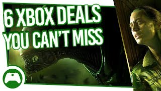 The Very Best Deals On Xbox This Week
