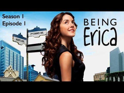 Dr. Tom  Being Erica  Season 1  Episode 1