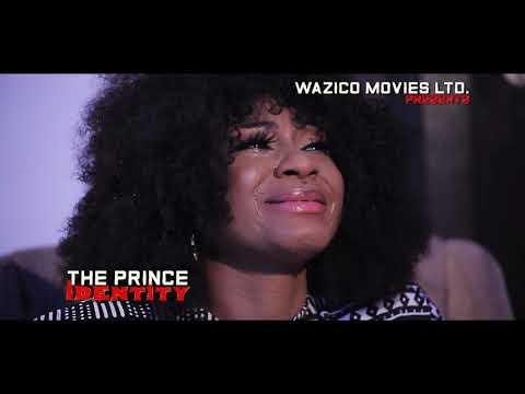 Download THE PRINCE IDENTITY - (Trending New Movie)Destiny Etico 2021 Latest Nigerian Nollywood Movie