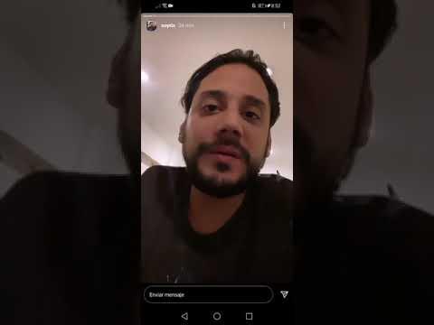 La versión de Rix | Rix responde a Nath Campos | Historias de IG de Rix sobre Nath Campos