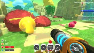 Slime Rancher - Any% Glitchless (14:05)