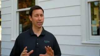 Wood Siding Best Practice Install - Rainscreen W/ Rigid Exterior Foam