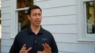 Wood Siding Best Practice Install - Rainscreen w/ Rigid Exterior Foam
