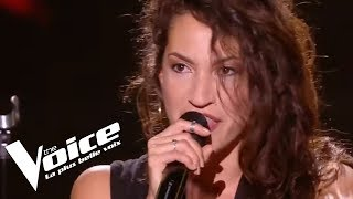 Скачать Michaël Jackson They Don T Care About Us Aliénor The Voice France 2018 Blind Audition