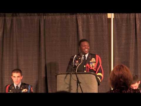 2016 Battalion Staff Speeches