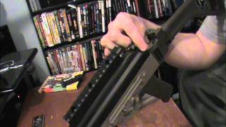 Video AK-47  AK-74 UTG SCOPE MOUNT & DUST COVER  WITH TOP RAIL download MP3, 3GP, MP4, WEBM, AVI, FLV Agustus 2018