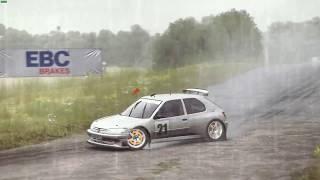 Peugeot 306 Maxi - Hammerstein (raining) thumbnail
