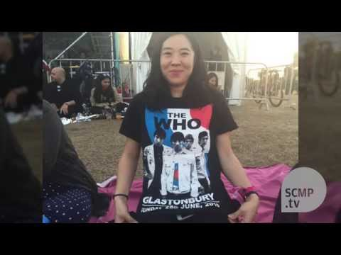 Music festival t-shirts: best of Clockenflap 2015