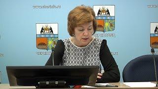 Елена Авдеева о детских лагерях