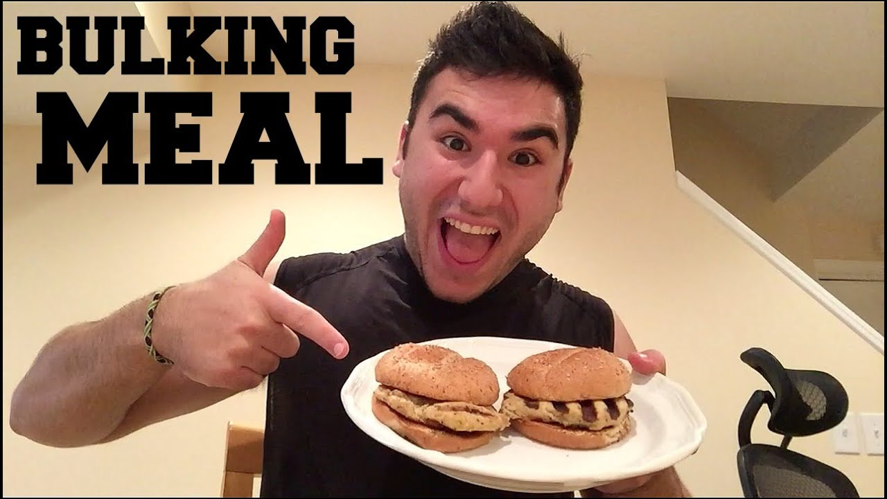 Bodybuilding Bulking Meal At Chick Fil A Healthy Fast