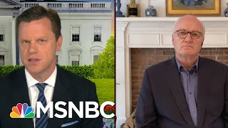 Mike Barnicle Makes July 4 Wish For 'Disunited States Of America' | Morning Joe | MSNBC