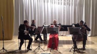 Бородин Половецкие пляски из оперы Князь Игорь