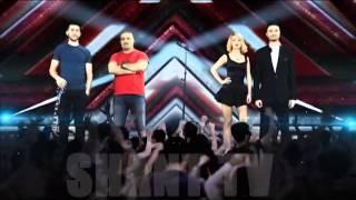 X Factor anons april 26