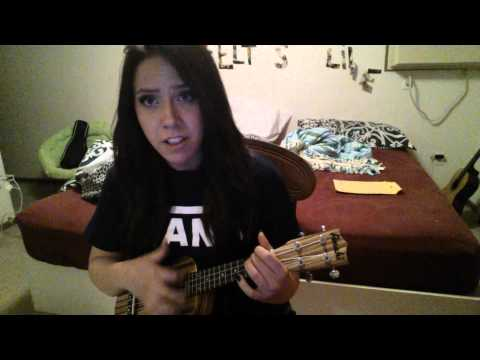 Youth- Daughter (ukulele Cover)