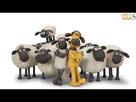 Барашек шон мультфильм 2015 википедия