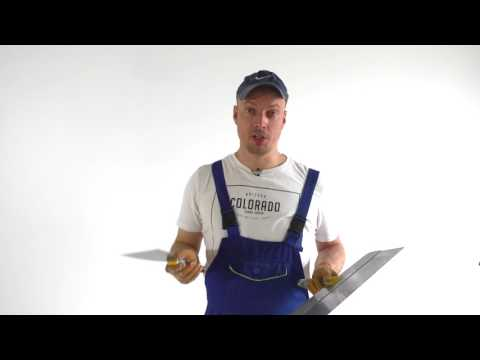 Как подготовить стену для покраски
