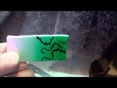 Createx transparent paint review
