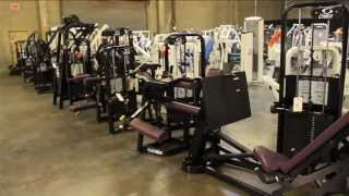 Used Cybex VR2 Circuit for sale