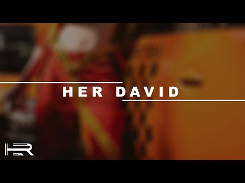 Her David - Aqui Estoy  ( Concept Video Mashup )