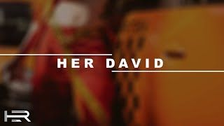 Enrique Iglesias Aqui Estoy Feat. Nicky Jam J Balvin Concept Mashup - Her David Cover.mp3