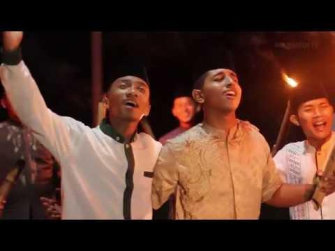 NasyID Gontor - Berkah Ramadhan
