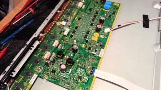 Panasonic TC-P50S30 Review seven led flash part 2