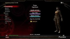 Kingdoms of Amalur: Reckoning - skill points bug?