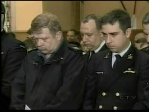 CTV News, October 13, 2004