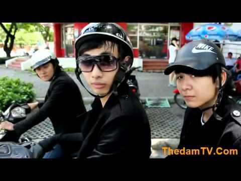 """BOng """"Bóng"""" BB & BG - Thedamtv.com"""