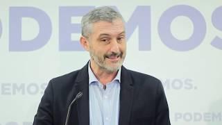 VI Foro Camina Podemos: Hacia un nuevo modelo productivo