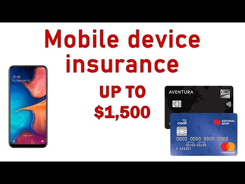 Secrets Of Your Mobile Device Insurance With Your Credit Cards