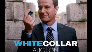 White Collar Auction Day 3&4 Props & Wardrobe