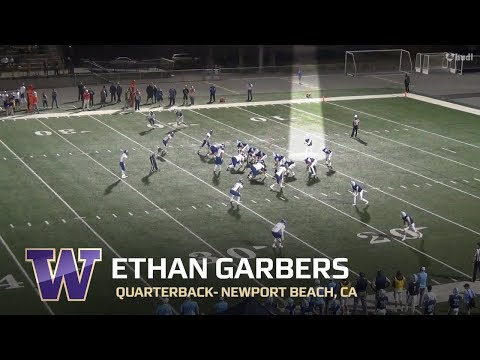 Dave 'Softy' Mahler - Ethan Garbers Interview After Signing with Washington