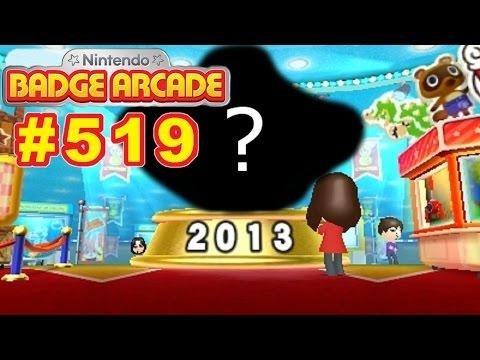 Let's Training: Nintendo Badge Arcade [#519][German] 2000 Marken gesammelt!