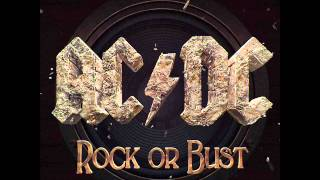 AC/DC - Miss Adventure
